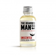 Масло для бороды Unscented