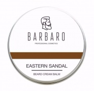 "Крем-бальзам Barbaro ""Eastern sandal"""