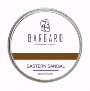 "Бальзам для ухода за бородой Barbaro ""Eastern sandal"""