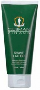 крем-пена для бритья Clubman Shave Lather