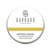 "Крем-бальзам Barbaro ""Hippies lemon"", 50 мл"