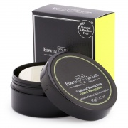 Мыло для бритья Edwin Jagger Limes & Pomegranate (Travel Container) 65 гр