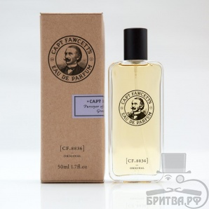 Парфюм CAPTAIN FAWCETT Eau de Parfum Original