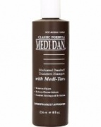 Clubman Medicated Dandruff Treatment Shampoo 480