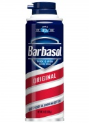Крем-пена Barbasol Originals 170 гр